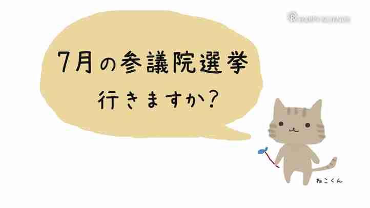 【18歳選挙】選挙権がない香港の学生は「日本の若者」をどう見ているか?【ザ・ファクト】