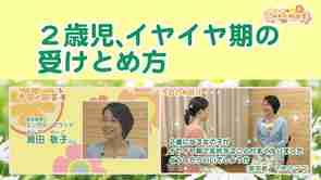 2歳児、イヤイヤ期の受けとめ方【ハピママしあわせ相談室 Vol.4】