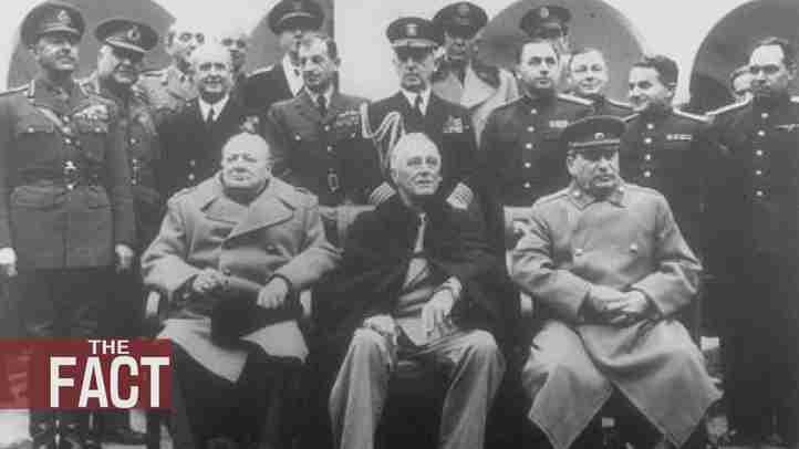 【安倍首相訪米!】「日本がアメリカとの戦争に追い込まれた理由」