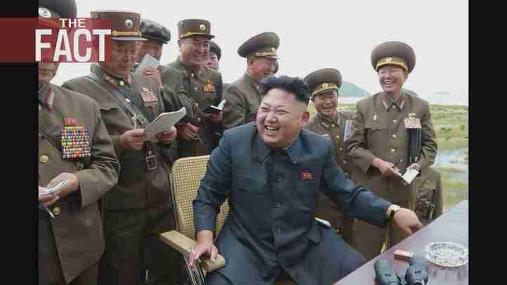 北朝鮮 人権弾圧の実態! 〜国連調査委員会委員長 マイケル・カービー氏に聞く【ザ・ファクト REPORT #04】