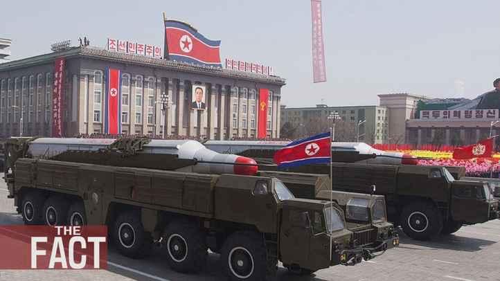 北朝鮮がまたミサイル発射!~国連の制裁は本当に有効なのか!?