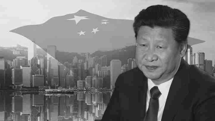 Beijing's Insidious Moves to Rescind Hong Kong's Right to Civil Liberties【THE FACT】