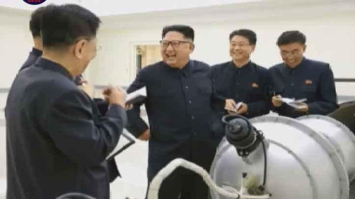 【巣鴨100人アンケート!】北朝鮮が日本本土をミサイル攻撃!?ある?ない?【ザ・ファクトREPORT】