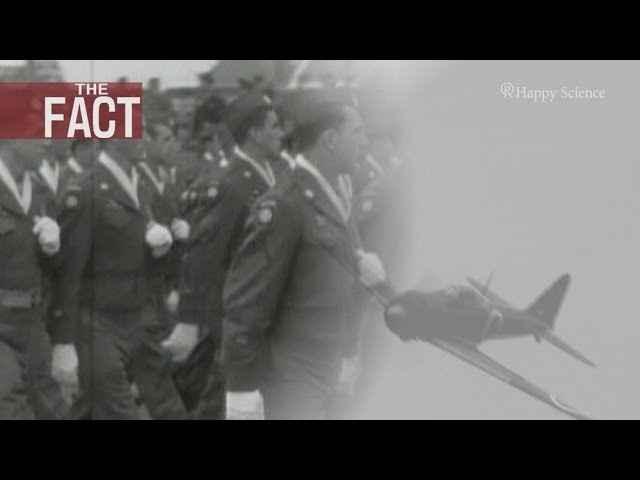 大東亜戦争は「植民地解放」と「人種平等」を実現した戦いだった!【真珠湾攻撃74年】
