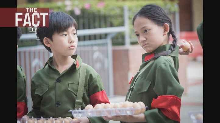 【電影 《十年》】中國共產黨強烈影響下十年後的香港【粤语】