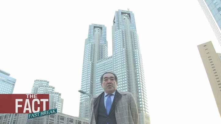 【都知事選】細川元首相が立候補すべきでなかった2つの理由【ザ・ファクト FAST BREAK#05】