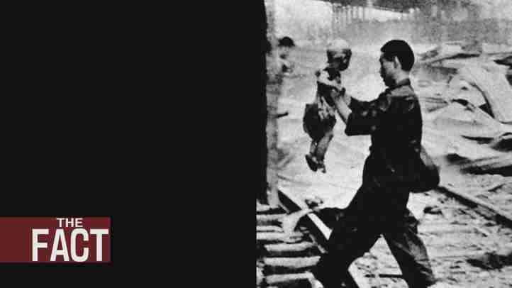 【告発者の正体とは!?】「南京大虐殺は中国のプロパガンダだった!」