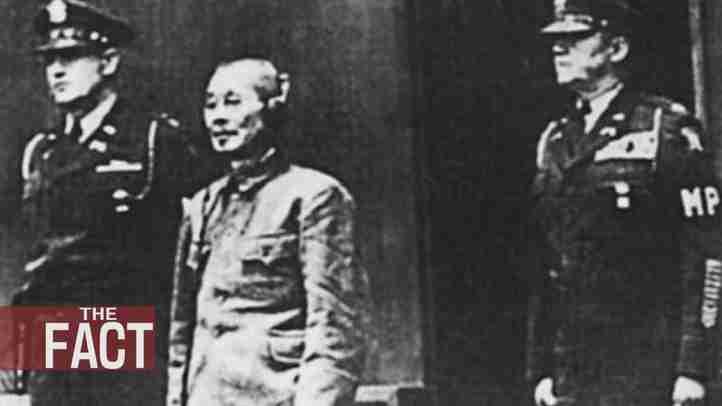 【国家的陰謀!?】「東京裁判でつくられた南京大虐殺」