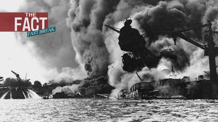 【開戦記念日】戦後70周年を前に2014年を振り返る【ザ・ファクトFAST BREAK#21】