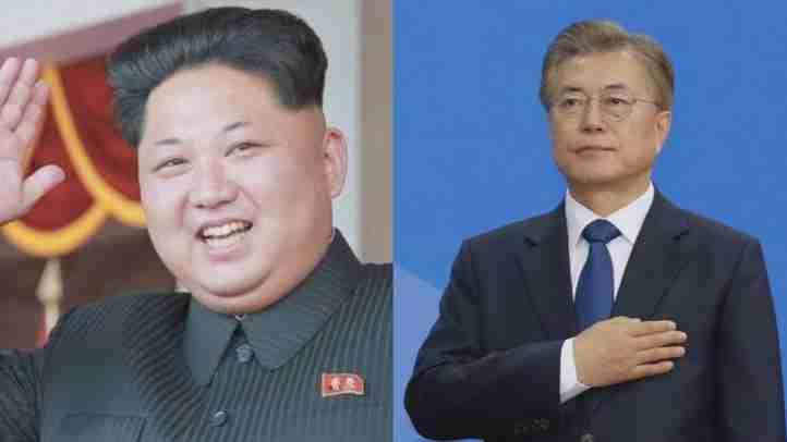 狂気の沙汰!?文在寅大統領が冬季五輪の「韓国・北朝鮮共同開催」を提案か【ザ・ファクトFASTBREAK】