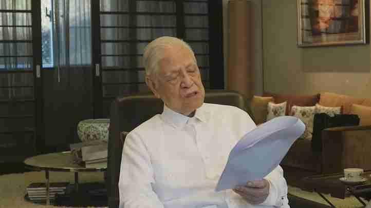 李登輝元台湾総統が「信仰」を語る~幸福実現党へのメッセージ【ザ・ファクト】
