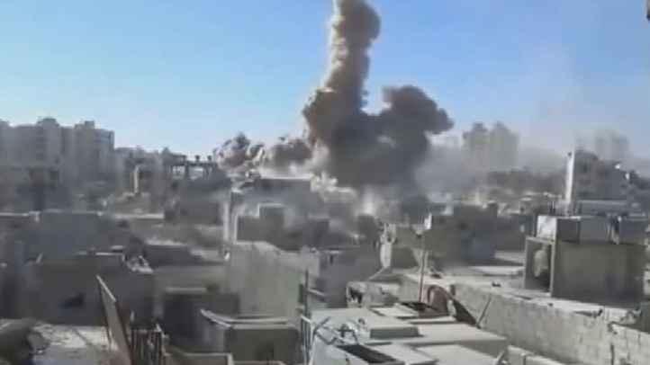 米軍が59発のミサイルでシリアを攻撃!~北朝鮮はどう動く!?【ザ・ファクトFASTBREAK】