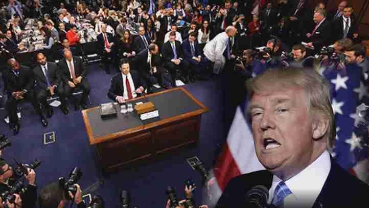 【前編】トランプ大統領はなぜ「ロシアゲート問題」で責められているのか~就任5ヵ月「トランプ革命」は今【ザ・ファクト】