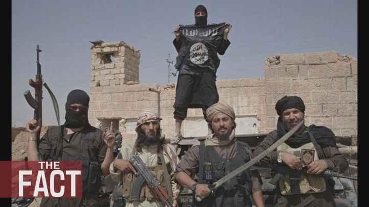 樹立1年、「イスラム国」の現状と今後をわかりやすく解説!【よくわかる中東問題⑧】
