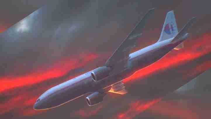 誰が何を隠しているのか~マレーシア航空370便 謎の行方不明から3年【ザ・ファクト】