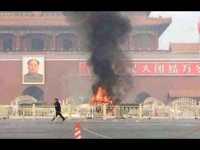 This is the situation regarding China's oppression in Uygur!