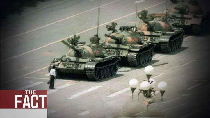 【天安門事件リーダーにインタビュー!】中国共産党がひた隠す大虐殺の真実