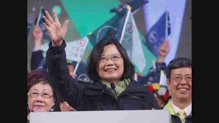 【現地レポート】日本では報道されなかった「台湾総統選」の裏側
