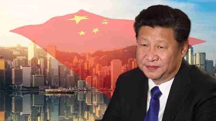 香港現地記者に聞いた恐るべき「中国政府の同化政策」の実態【ザ・ファクトFASTBREAK】
