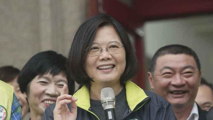 中国との関係はどうなる?蔡英文台湾新総統が本日就任ーその演説を徹底解説