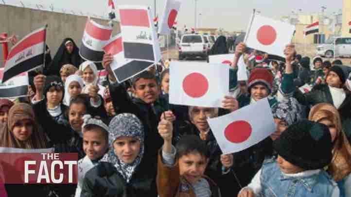 「イスラム国」だけが中東じゃない!~イスラムから愛される日本―テクノロジー編―【よくわかる中東問題⑥】