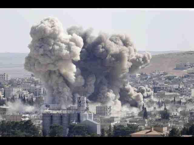 「イスラム国」はアメリカによってつくられた!?【よくわかる中東問題②】