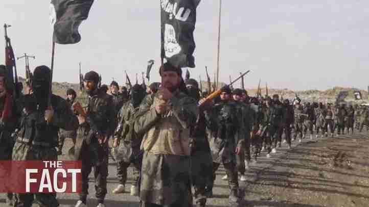 「イスラム国」の次に来る中東の危機とは?【よくわかる中東問題⑦】