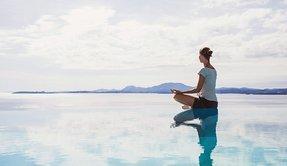 瞑想 イメージ