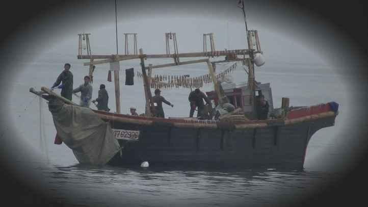 北朝鮮船が日本海の好漁場を略奪~漁業関係者の怒りを緊急レポート!【THE FACT REPORT】