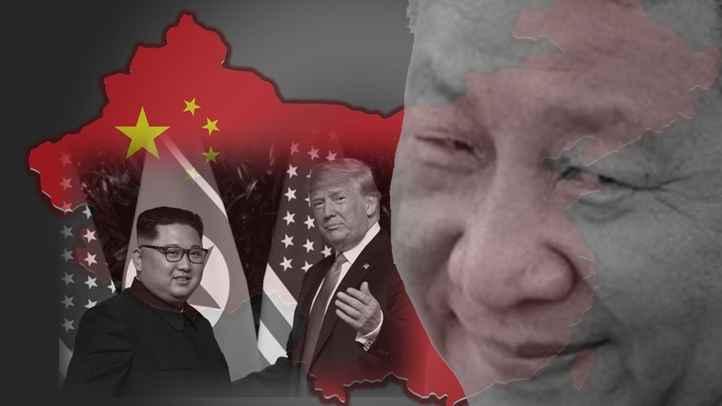 北朝鮮は前哨戦② 中国の覇権主義に日本はどう対処すべきか【ザ・ファクト×元陸将・用田和仁氏】
