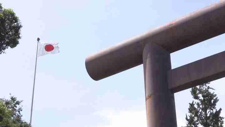 平成最後の終戦の日、靖国神社から~「いま、日本がすべきこととは」【ザ・ファクトFASTBREAK】