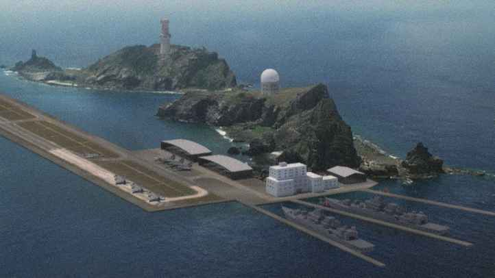 【侵略シミュレーション】もし尖閣諸島が中国に実効支配されたら【ザ・ファクト】
