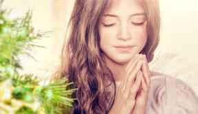 祈りは必ず聴き届けられる 幸福な日々を送る信仰生活のヒント【霊的世界のほんとうの話】