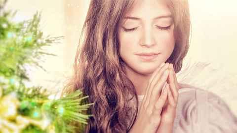 祈りは必ず聴き届けられる 幸福な日々を送る信仰生活のヒント【天使のモーニングコール】
