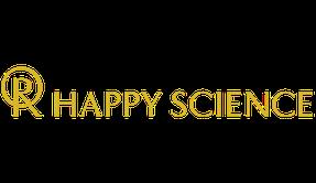 幸福の科学 公式サイト ロゴ