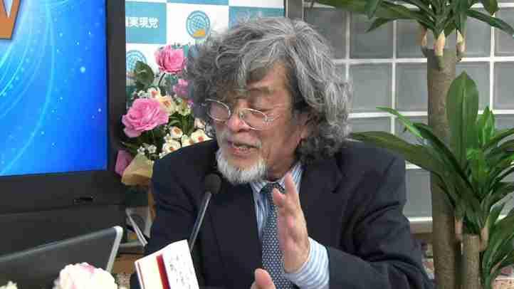 第37回「日本人は、なぜ世界から尊敬され続けるのか」