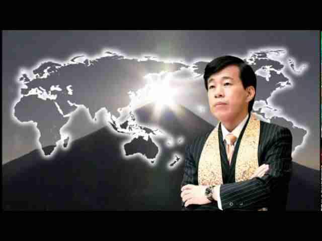 「平和への決断」CM.mpg
