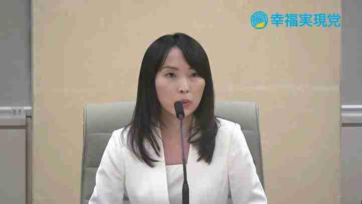 次期衆院選 東京第1区  原口みき出馬表明記者会見