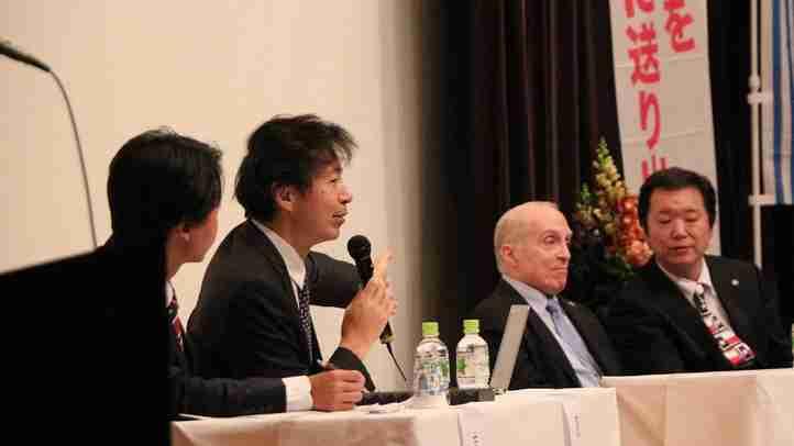 対談「トランプ大統領で、どうなる日米!?」 テキサス親父×及川幸久 【幸福実現党】