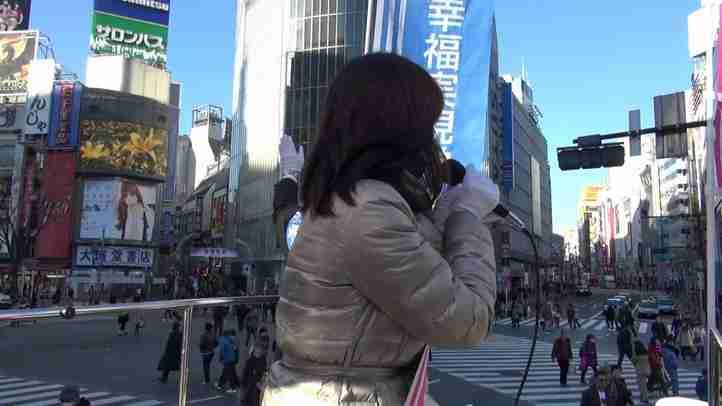 【幸福実現党】2013元旦「新年おめでとう」街宣 釈量子女性局長