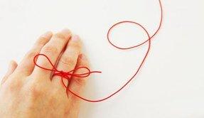 運命の赤い糸は本当にある!?【霊的世界のほんとうの話】