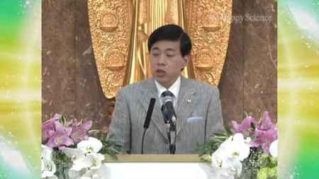 大川隆法総裁の法話 『奇跡を感じよう』(抜粋)
