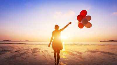 「心」とは何ですか?幸せを引き寄せる鍵【霊的世界のほんとうの話】