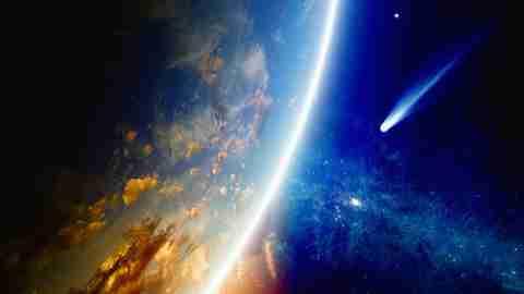 表宇宙と裏宇宙