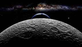 30日後に中国の探査機が月の裏側に着陸!? 「ダークサイド・ムーン」に何があるか | ザ・リバティweb