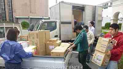 「熊本地震」支援活動について(4月19日時点)