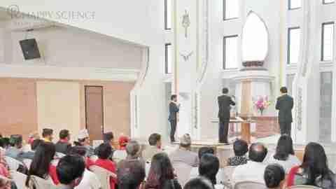 ネパール大地震から3年 現地で供養式典を開催