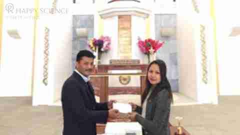ネパール各地の学校復興作業のご報告【HS・ネルソン・マンデラ基金】