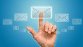 Q.公式メールマガジン「本日の格言」の登録のために空メールを送ったのですが何も届きません。