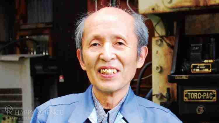 T.Hさん ( 新潟県・71歳・製造業)